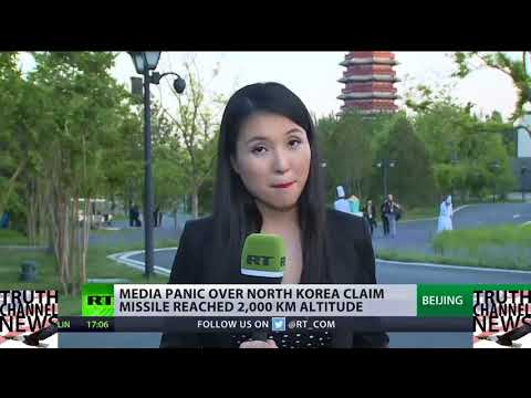 "Putin SPEAKS OUT! ""WE Must Stop Intimidating North Korea"" vladimir putin"
