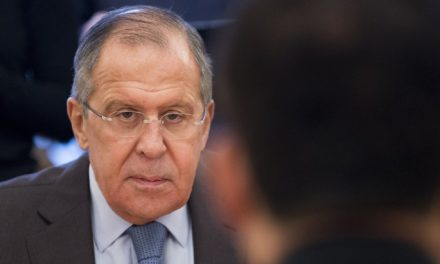 DTAG 4 TTHow Practical is it to live off of Bitcoin ? Sergey Lavrov: Election probe has nothing on Russia – Washington Examiner