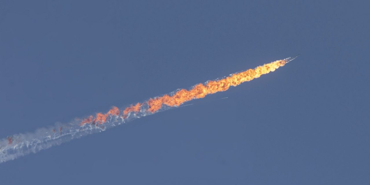 Turks Shoot Down a Russian Fighter, Creating Cold War Fears