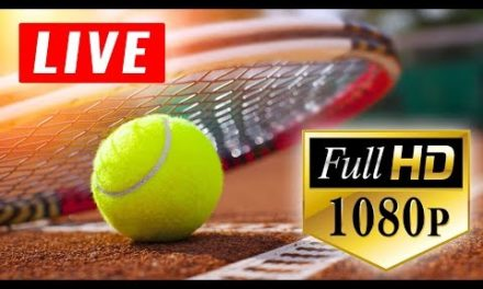 Darya KASATKINA (RUS) vs Irina BEGU (ROU) MOSCOW 2017 Tennis LIVE HD