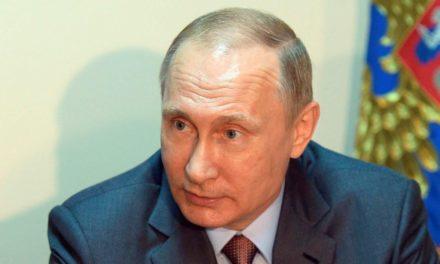 Putin calls breeze armed forces drills near Crimea|Fox News
