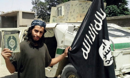 Abdelhamid Abaaoud, Architect Of Paris Attacks, Killed In Police Raid