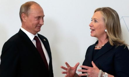 Republican see tables transformed as Dems encounter fresh Russia disputes – Fox News