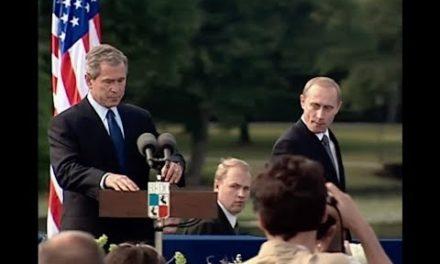 Putin's Revenge Part 1