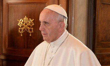 Pope Francis as well as Russian Orthodox patriarch to hold historical session
