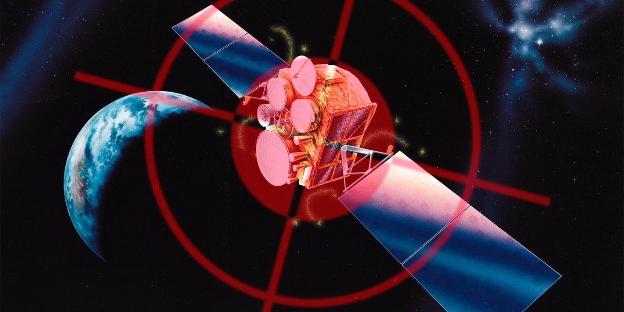 Space War Game Wasted U.S. Spacecrafts