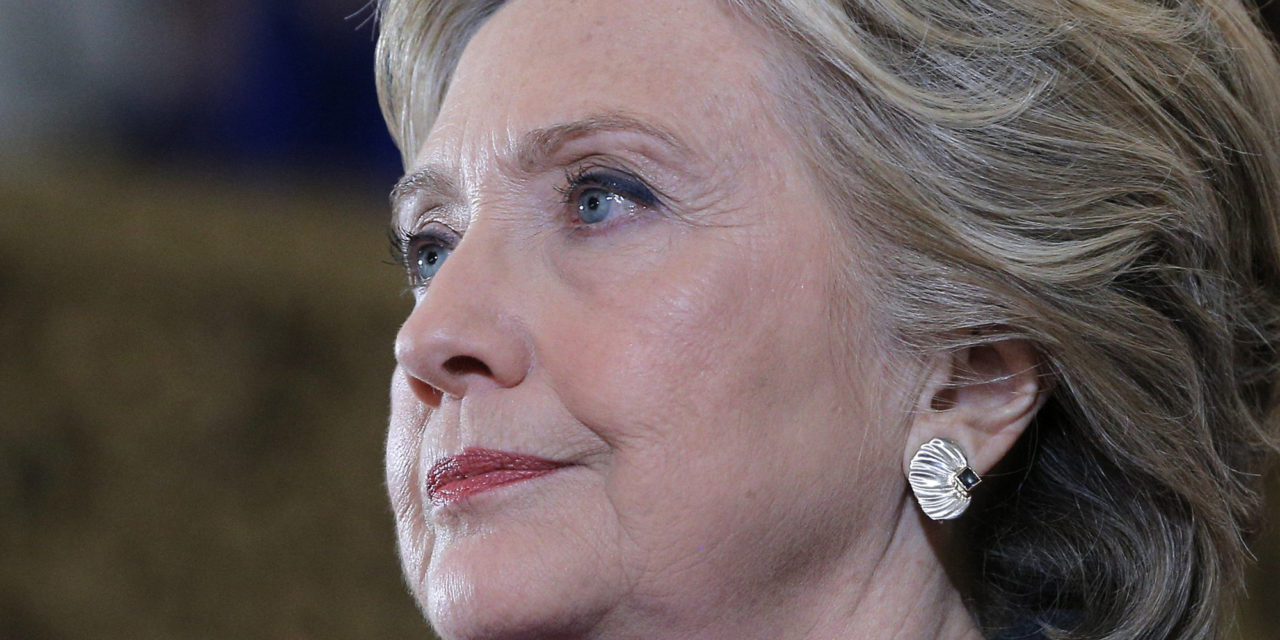 Hillary Clinton Says Putin Played A Role In Her Election Loss: Reports