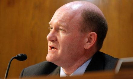 Sen. Coons: Flynn telephone call with Russia 'really dubious'