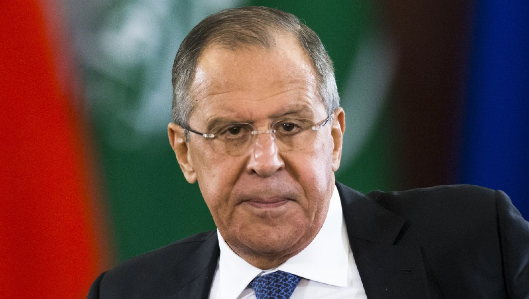 Russia ' s Sergey Lavrov promotes Paul Manafort charge, blasts Ukraine – Washington Examiner