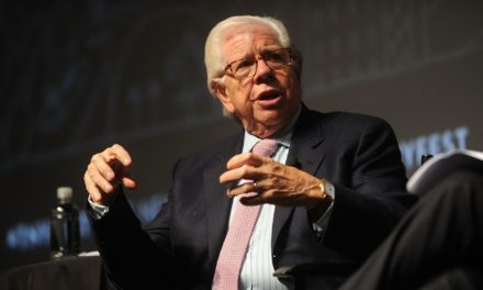 Carl Bernstein: Russia probe really feels ' even worse compared to Watergate ' – Chicago Tribune