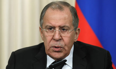 Lavrov embellishes international nationals with medals for teamwork developing – TASS