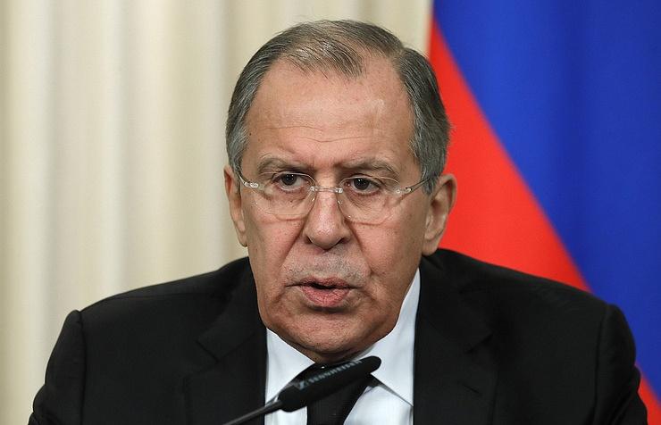 Lavrov embellishes international nationals with medals for teamwork developing – TASS