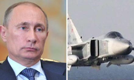 Russia safeguards pilots that hummed United States Navy destroyer|Fox News