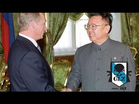 Vladimir Putin Recomienda no atacar a Corea del Norte