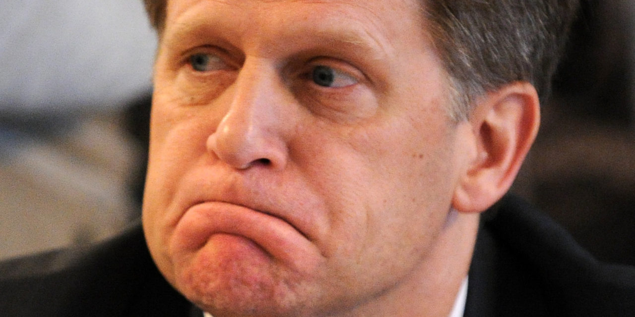 Former U.S. Ambassador To Russia Blasts Trump Intel Spill As 'Disaster'