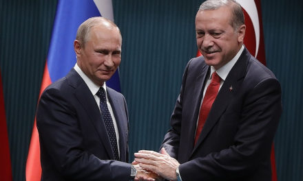 Putin, Erdogan to satisfy accidental November 13 — Kremlin OD – TASS