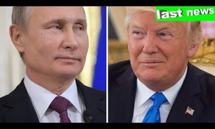 Putin, Trump talks far APEC most probably: Kremlin
