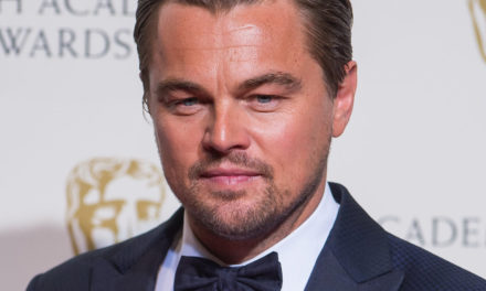 There's Another Leonardo DiCaprio Doppelganger