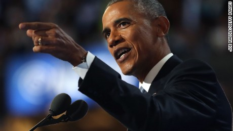 Obama states Trump 'unsuited' for presidency
