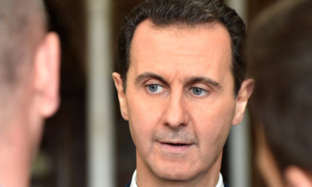 Assad: Trump's Travel Ban Does Not Target Syrians