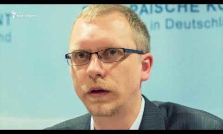 le Kremlin arrange des réunions de séparatistes a Moscou