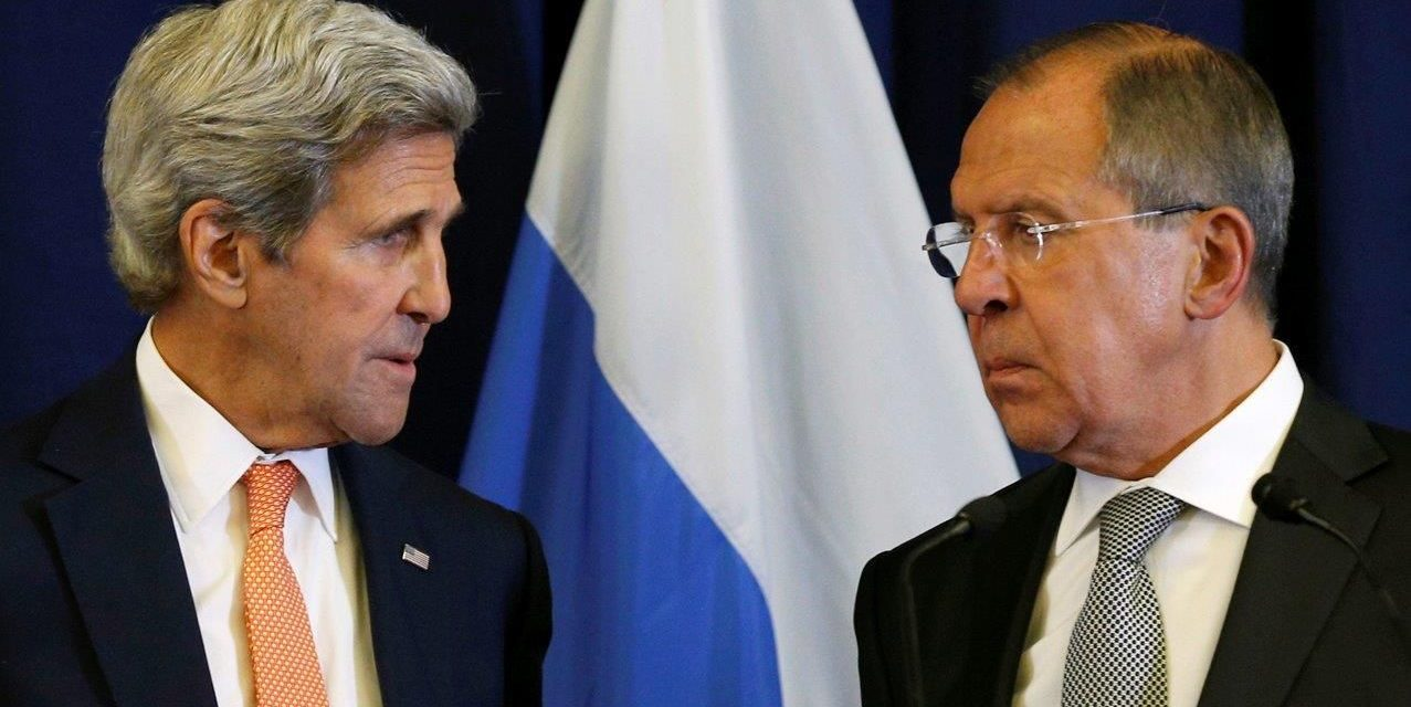 Us Cuts Off Syria Talks With Russia As Putin Backs Out Of Nuke Deal