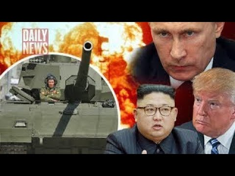 Vladimir Putin will certainly take THIS side if Donald Trump takes United States to battle versus North Korea