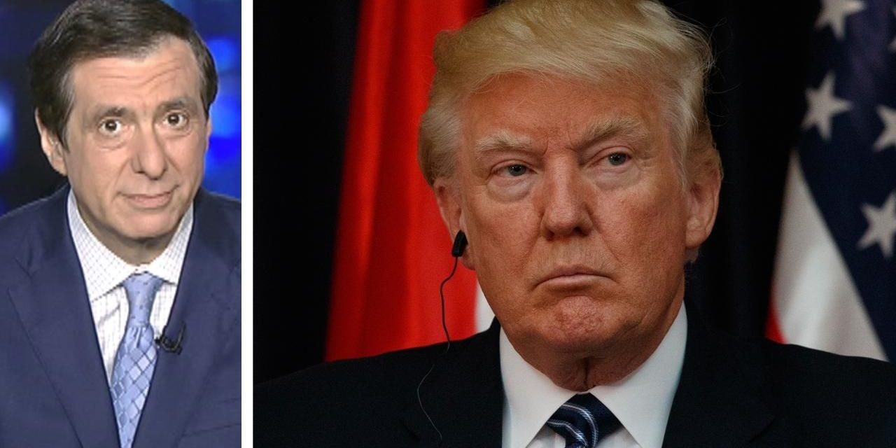Does it matter? No proof of Trump 'collusion' with Russia as media change emphasis