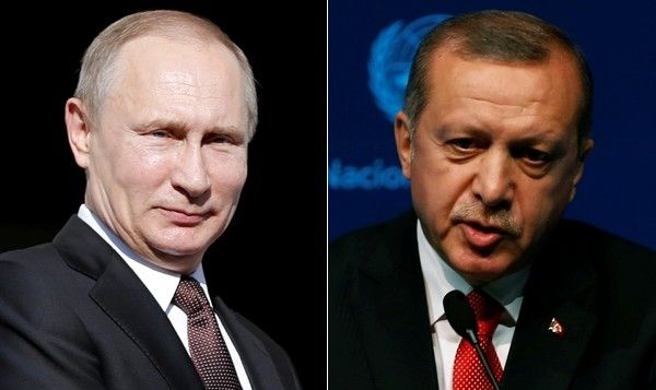 Russia: Turkish head of state 'sorry' for shoot-down of Russian army aircraft|Fox News