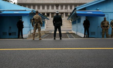 U.S. Expands North Korea Sanctions, Seeks to Confiscate Millions