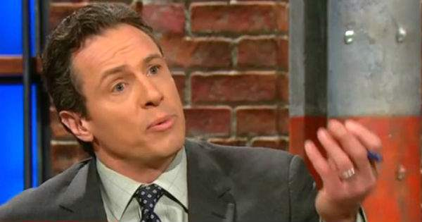 Chris Cuomo obtain extremely pissy when individuals do not buy his Russia 'evidence', squeals regarding 'strike websites'