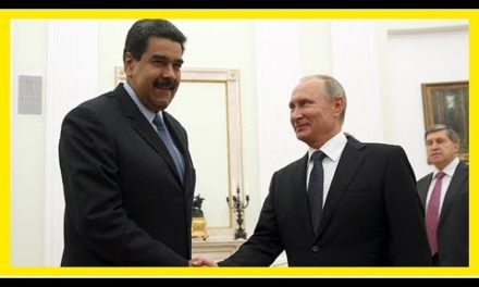 Us Latest News – Putin expands life of cash-strapped Venezuela