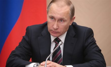 Vladimir Putin cases Ebola infection vaccination has actually been created by Russia