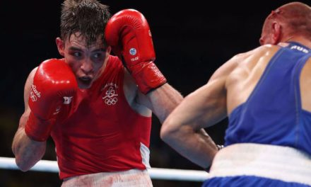 Boxing magistrates, refs sent out residence from Rio after doubtful choices