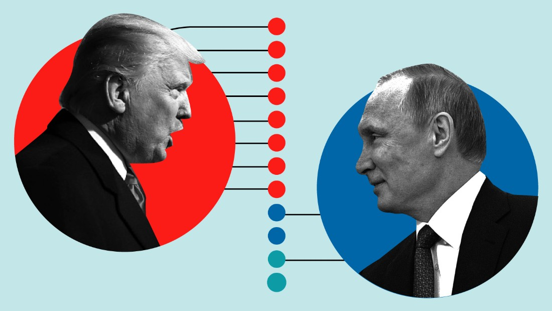 Trump and also Russia: What the results can be