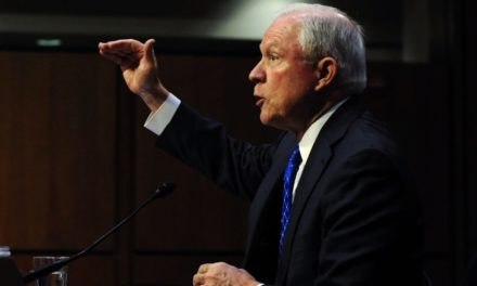 Jeff Sessions certain does disregard numerous accomplishments aimlessly Russia bare front 2016 alternative