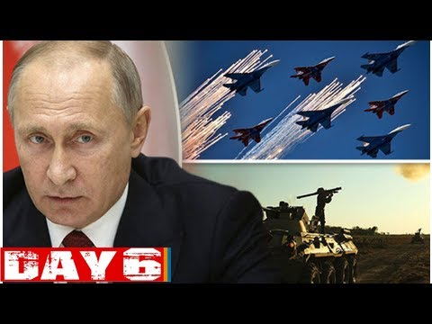 Prepare for battle: putin prompts russian companies to be prepared to assist armed forces anytime