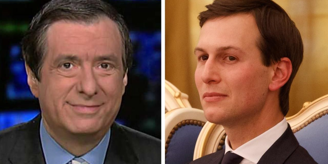 Gregg Jarrett: Jared Kushner obtains held up by the media crowd