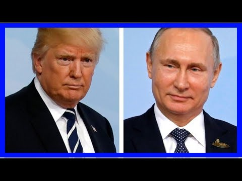 UK News Express – The Kremlin clarifies on the issue, putin reviewed the trump on the phone on