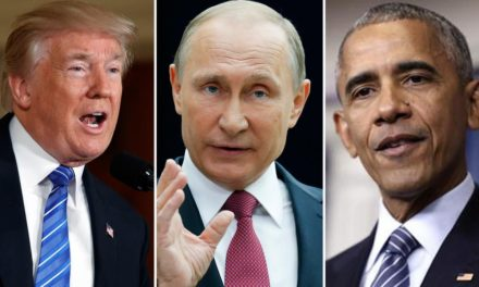 Obama needs to have done even more to respond to Russia's political election meddling, top Dem states