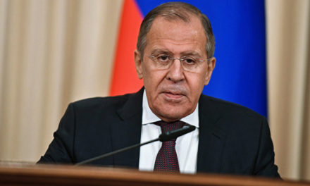 "Lavrov: Establishment of ""BarentsDavos"" will certainly aid locate brand-new local teamwork kinds -Arctic ru( news release)"