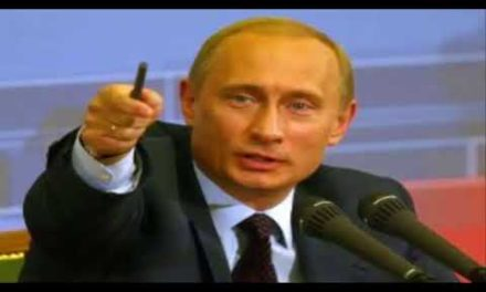 BREAKING Putin Makes Shock Move Against US Media, People Are Stunned