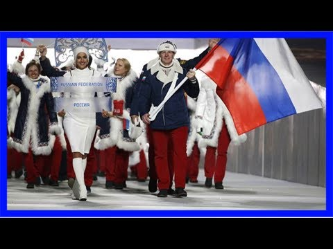 Kremlin swears to safeguard russian professional athletes after shedding 2014 sochi winter season olympics medals over doping