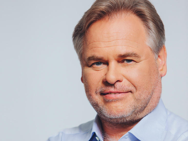 Eugene Kaspersky: We would certainly stop Moscow if Russia asked us to spy – ZDNet