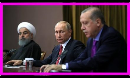 Breaking News-Putinsyria diplomatically, to decrease the danger for Russia-Academyof the Arab Gulf