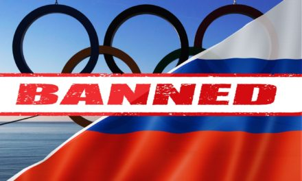Russia: America and also the West Invented Olympic Doping Scandal to Humble Us
