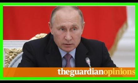 INFORMATION 24 H – Look at the guardian concerning syria: putin Western examination|Editor