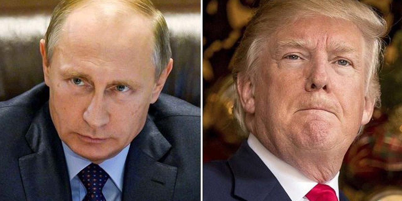 Company connected to Trump-Russianfile has its very own Kremlin link, United States legislator claims