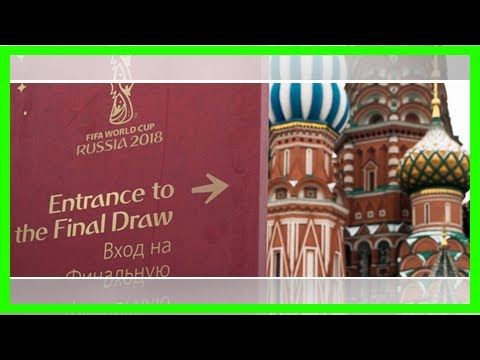 Putin invited globe football for the kremlin for globe mug draw