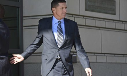 Kremlin states Flynn didn' t persuade Putin choice on permissions – San Francisco Chronicle